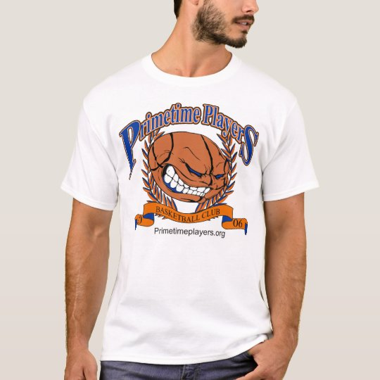 Fancy Logo Apparel T-Shirt