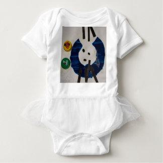 Fancy look products baby bodysuit