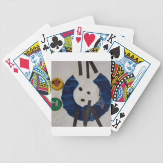 Fancy look products bicycle playing cards