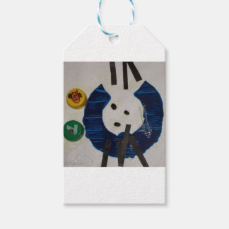 Fancy look products gift tags
