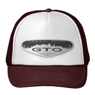 Fancy NCG Logo Trucker Hat