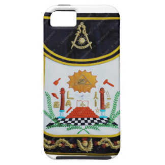 Fancy Past Masters Apron iPhone 5 Cases