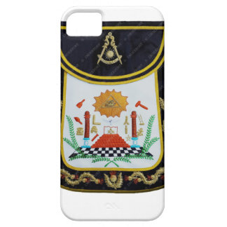 Fancy Past Masters Apron iPhone 5 Covers