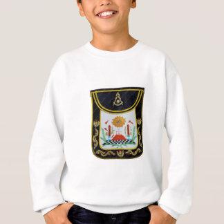 Fancy Past Masters Apron Sweatshirt