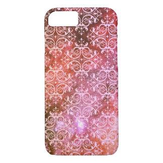 Fancy Pattern / Galaxy Case-Mate iPhone Case