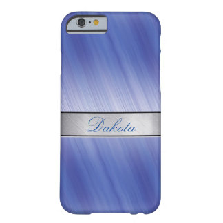 Fancy Personalized Watercolor Design Phone Case