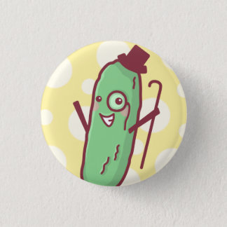 Fancy Pickle Button