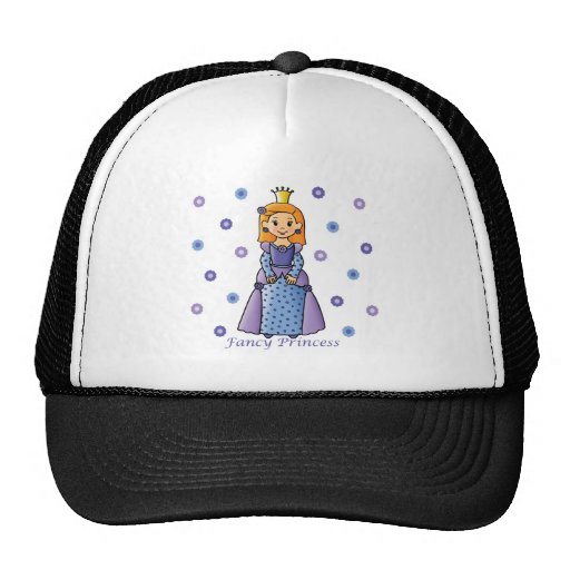Fancy Princess Hat