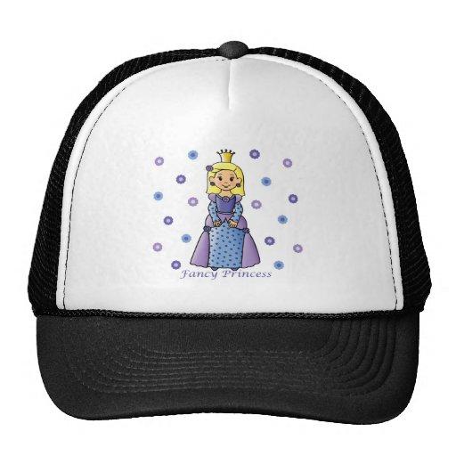 Fancy Princess Hats