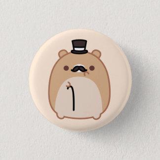 Fancy Psushi 1 Inch Round Button