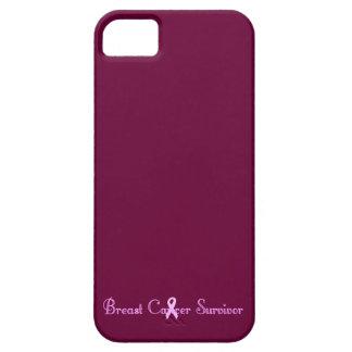 Fancy Survivor iPhone 5 Case