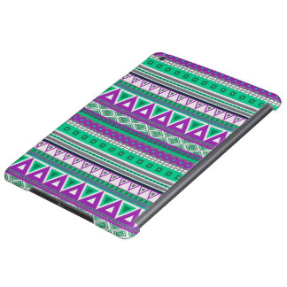 fancy tribal border pattern 08 (I) Cover For iPad Air