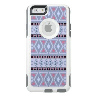 Fancy tribal border pattern OtterBox iPhone 6/6s case