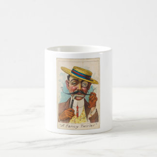 Straw coffee travel mugs zazzle canada - Fancy travel coffee mugs ...