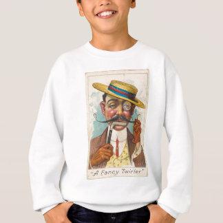 Fancy Twirler Sweatshirt