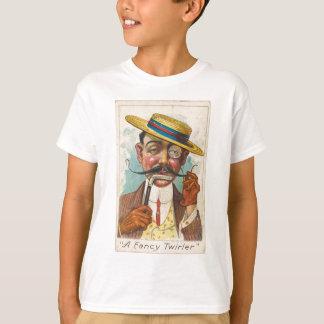 Fancy Twirler T-Shirt