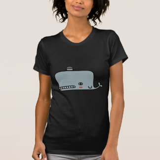 Fancy Whale T-Shirt