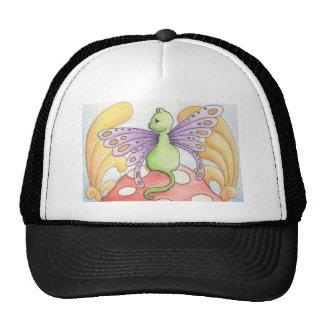 Fancy Wings Trucker Hat