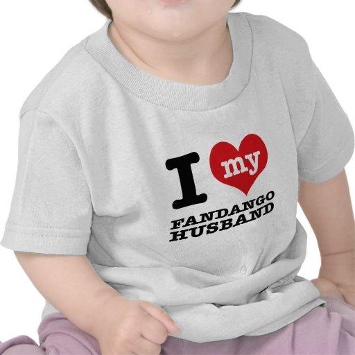 fandango Wife T Shirts