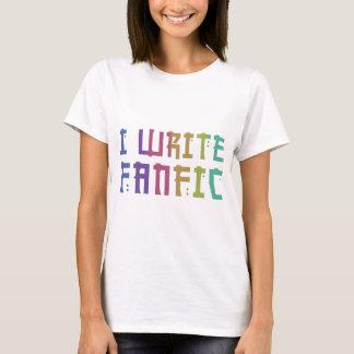Fanfic Pride T-Shirt