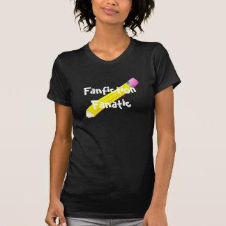 Fanfiction Fanatic Tshirts