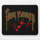 Fangbanger Mouse Pads