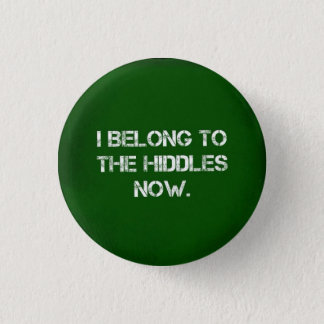 Fangirling Button