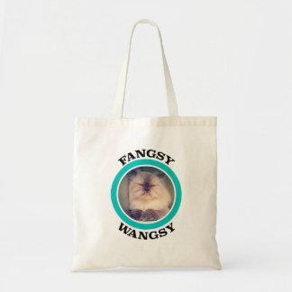 Fangsy Tote Bag
