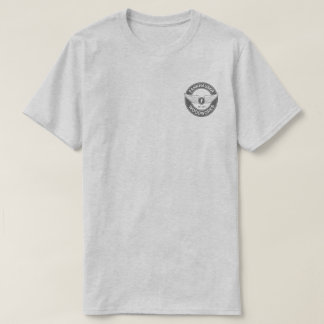 Fankhauser Woodworks Ash Gray - Kathryn T-Shirt