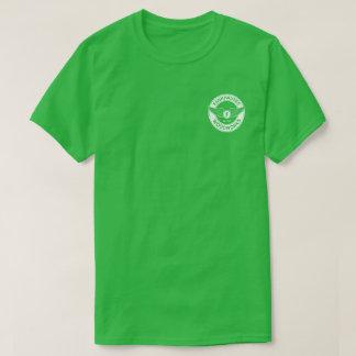 Fankhauser Woodworks Green T-Shirt