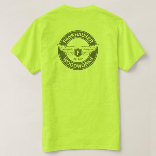 Fankhauser Woodworks T-Shirt