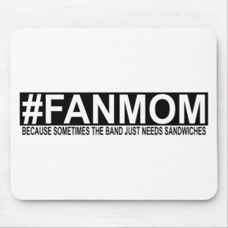 FANMOM MOUSE PAD