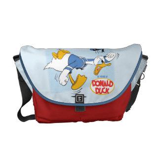 Fanniversary Donald Duck Messenger Bag