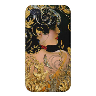Fanny iPhone 4 Matte Finish Case iPhone 4 Cover