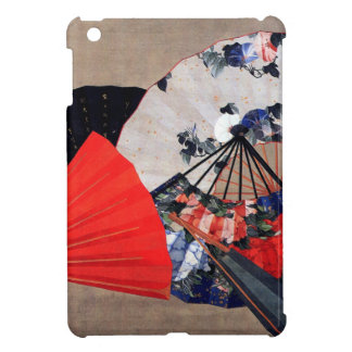Fans by Hokusai iPad Mini Case
