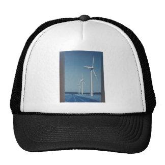 FANS of Alternative Energy : WIND, Solar, Friends Trucker Hat