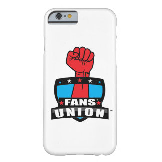 Fans' Union iphone 6 Cover