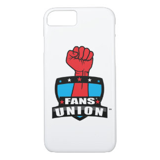 Fans' Union iPhone 7 Cover