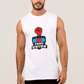 Fans' Union Sleeveless T-Shirt