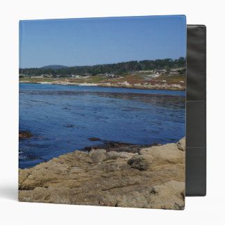Fanshell Overlook - Scenic 17 Mile Drive Binder
