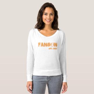 Fanson Est 1997 T-shirt