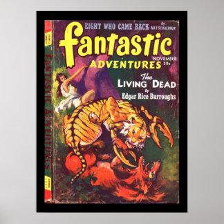 Fantastic Adventures v03 n09 (1941-11.Ziff-Davis)_ Poster