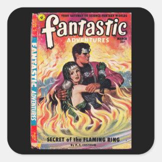 Fantastic Adventures v13 n03 (1951-03.Ziff-Davis)_ Square Sticker