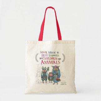 Fantastic Animal Band