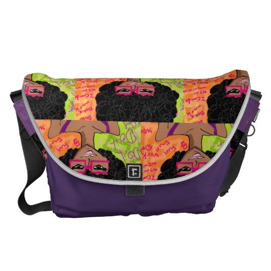 fantastic bag commuter bag