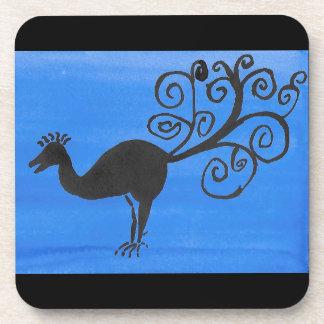 Fantastic Bird Coaster