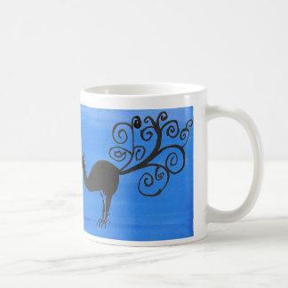 Fantastic Bird Coffee Mug