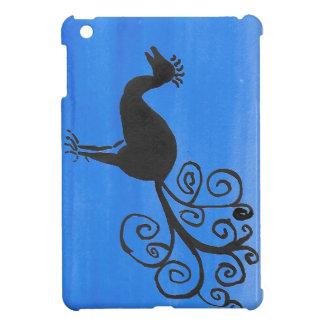 Fantastic Bird iPad Mini Cover