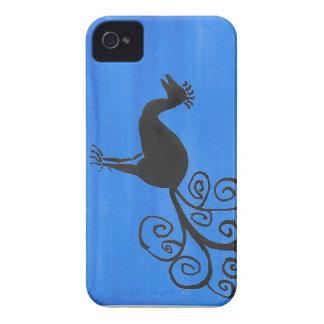 Fantastic Bird iPhone 4 Cases