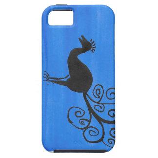 Fantastic Bird iPhone 5 Cover